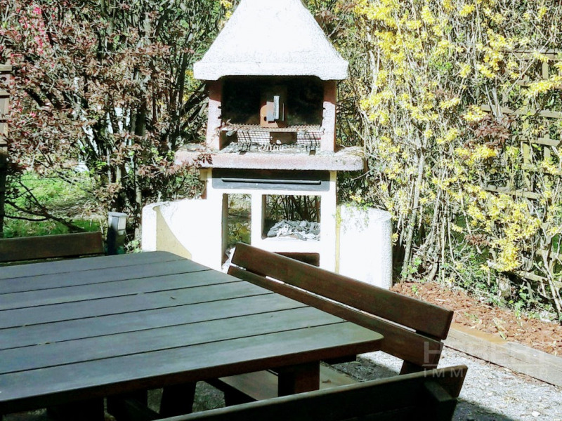 Vendita casa Passy 320000€ - Fotografia 7