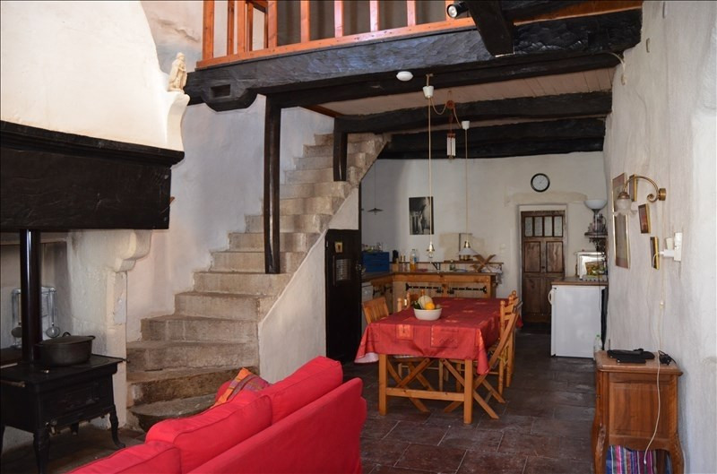 Sale house / villa Vallon pont d'arc 179 000€ - Picture 2