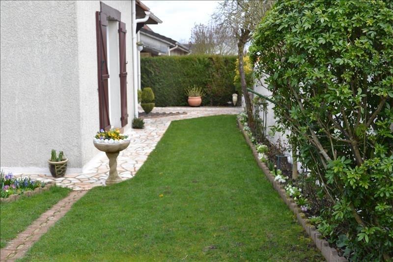 Sale house / villa Gometz le chatel 450000€ - Picture 5