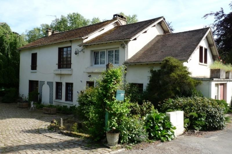 Sale house / villa Morainvilliers 649000€ - Picture 2