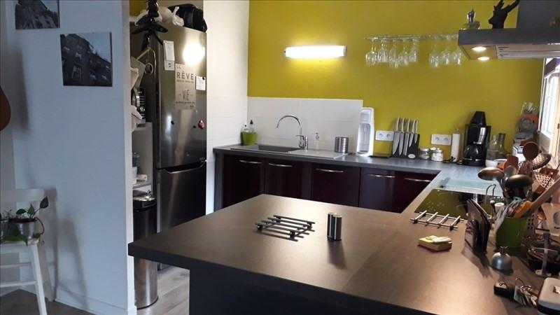 Sale apartment Mignaloux beauvoir 132000€ - Picture 3