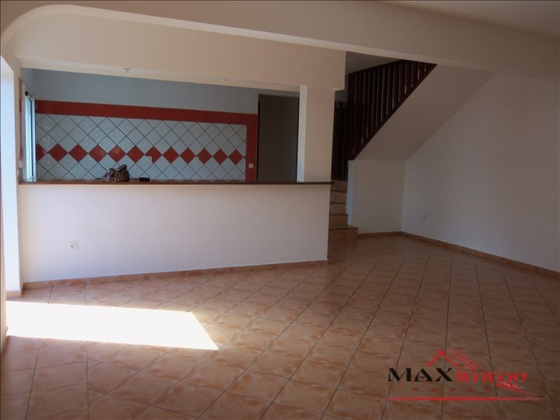 Vente maison / villa Le tampon 367 000€ - Photo 1