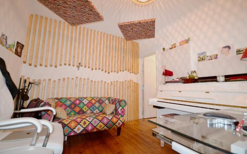 Sale apartment Boulogne billancourt 354000€ - Picture 5