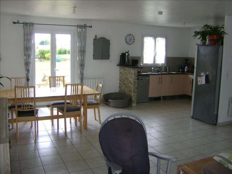 Vente maison / villa Chateau renault 173 500€ - Photo 3