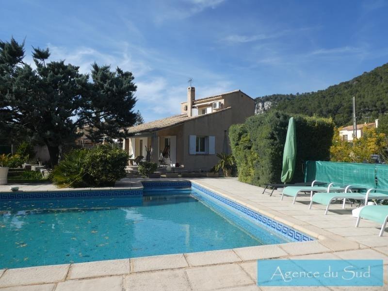 Vente de prestige maison / villa Gemenos 681000€ - Photo 3