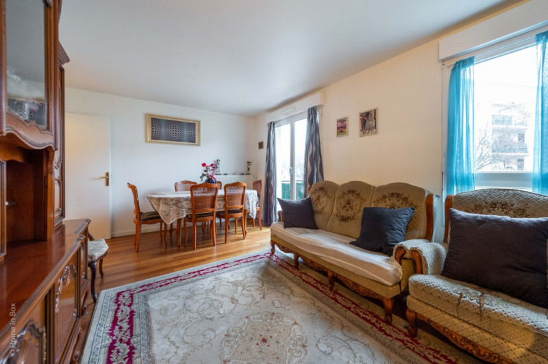 Vente appartement Noisy le grand 330 000€ - Photo 3
