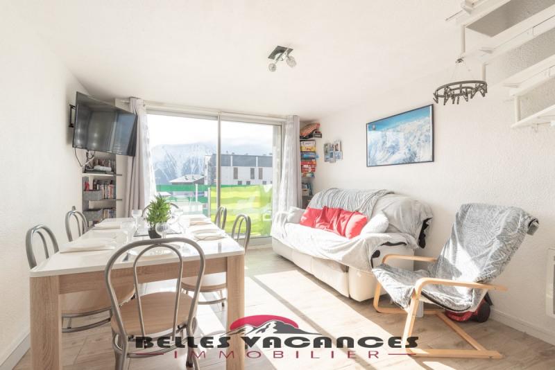 Sale apartment Saint-lary-soulan 157500€ - Picture 1