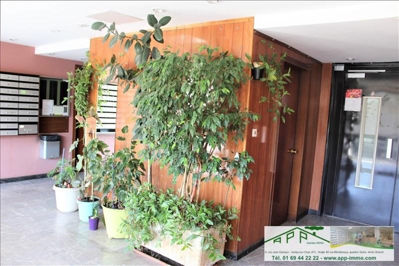 Vente appartement Juvisy sur orge 94000€ - Photo 4