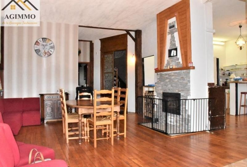 Sale house / villa Mauvezin 285000€ - Picture 2