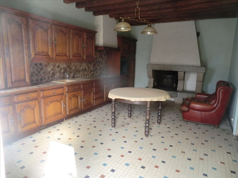 Vente maison / villa Javene 114 400€ - Photo 4