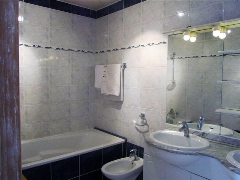 Revenda apartamento Le golfe juan 222600€ - Fotografia 6