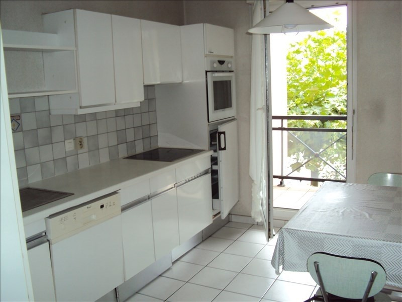 Vente appartement Riedisheim 234 000€ - Photo 4