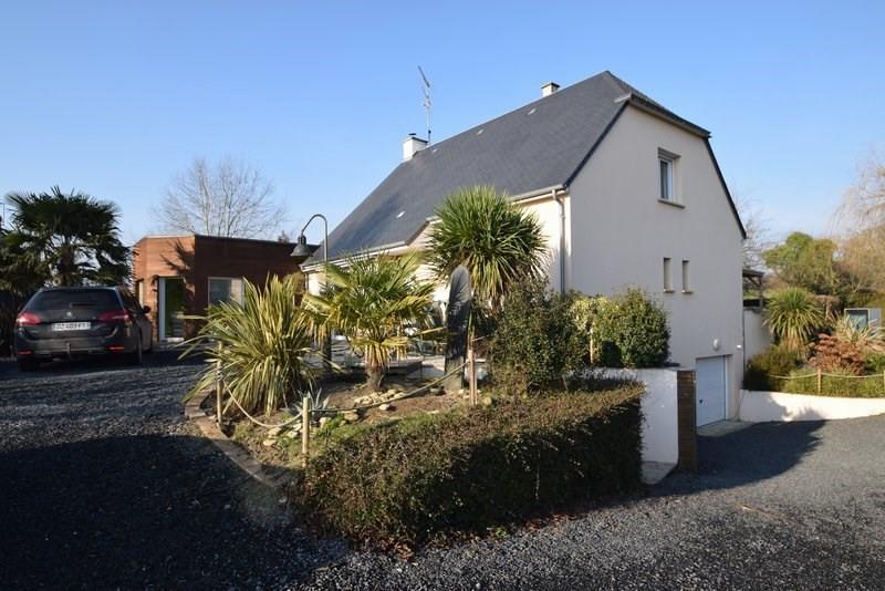 Vente maison / villa St lo 307500€ - Photo 8