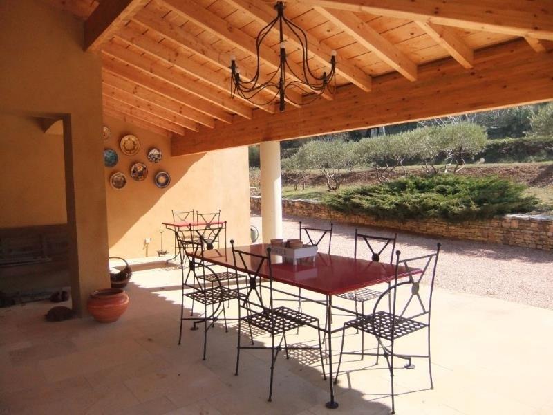 Deluxe sale house / villa Trets 760000€ - Picture 6