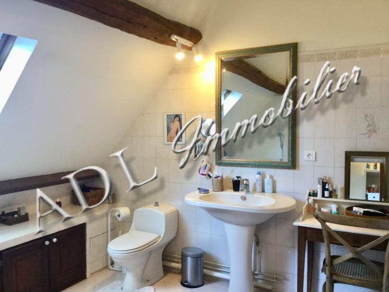 Sale house / villa La chapelle en serval 465000€ - Picture 12