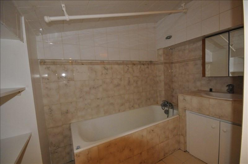 Sale apartment Paris 5ème 550000€ - Picture 5