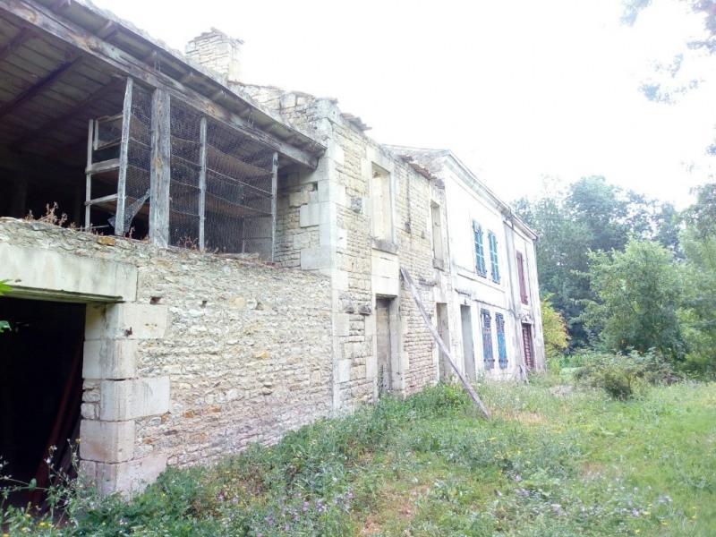Sale house / villa Sansais 74900€ - Picture 1