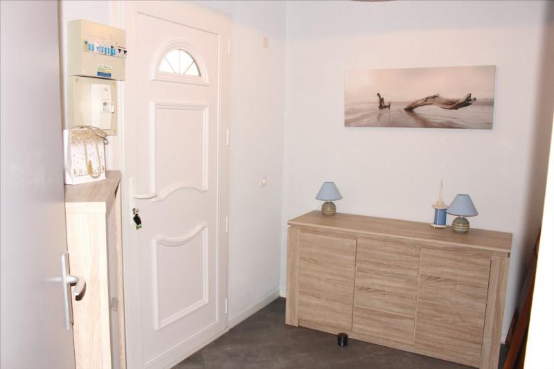 Verhuren vakantie  appartement Chatelaillon-plage 192€ - Foto 3