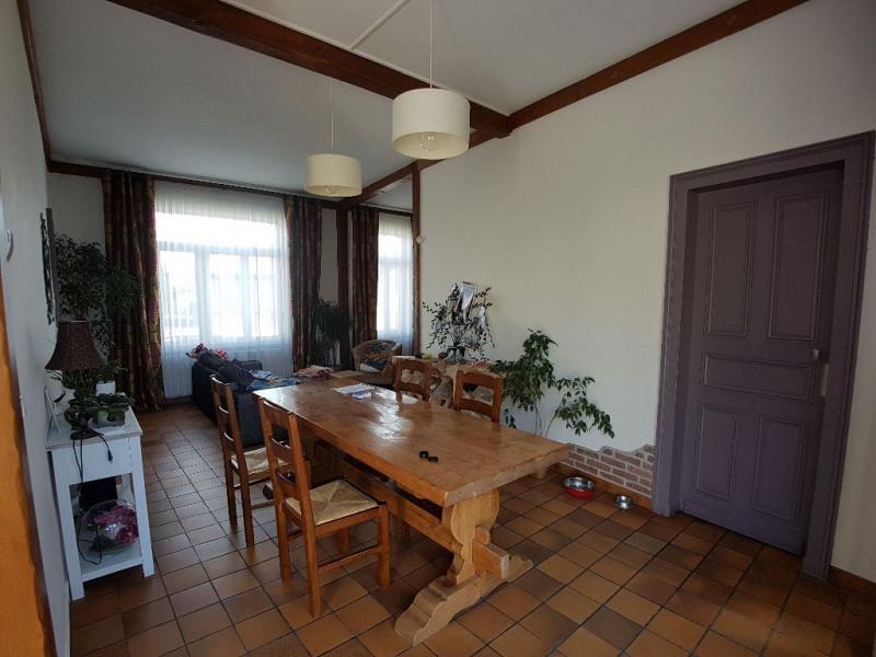 Sale house / villa Caudry 157000€ - Picture 4