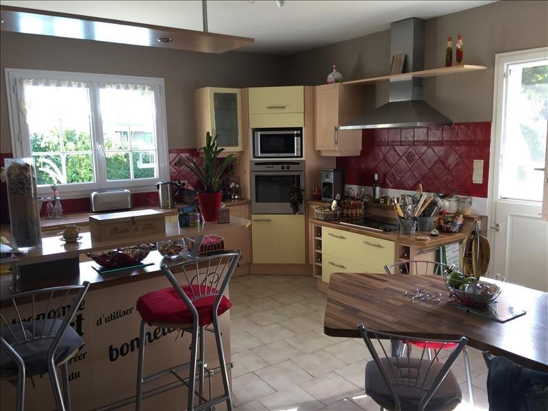 Vente maison / villa Vouneuil sous biard 448000€ - Photo 11