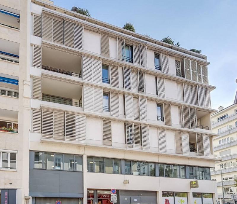 Sale apartment Lyon 6ème 509600€ - Picture 8