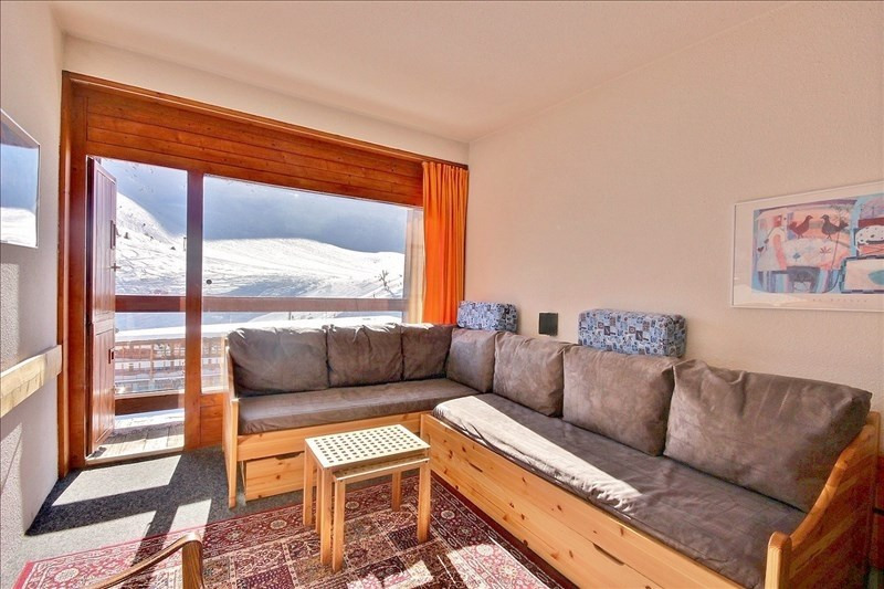 Vente appartement Les arcs 95000€ - Photo 3