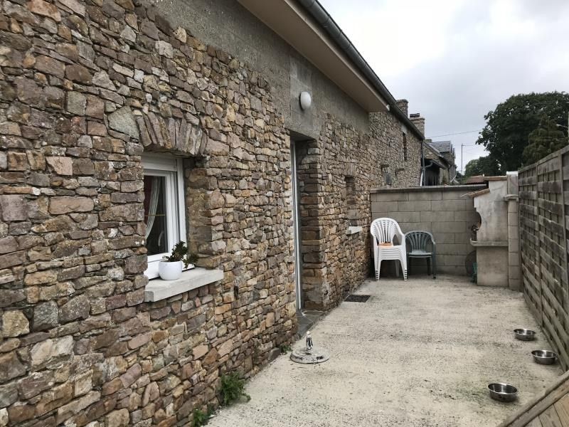 Sale building Pirou 334 400€ - Picture 2