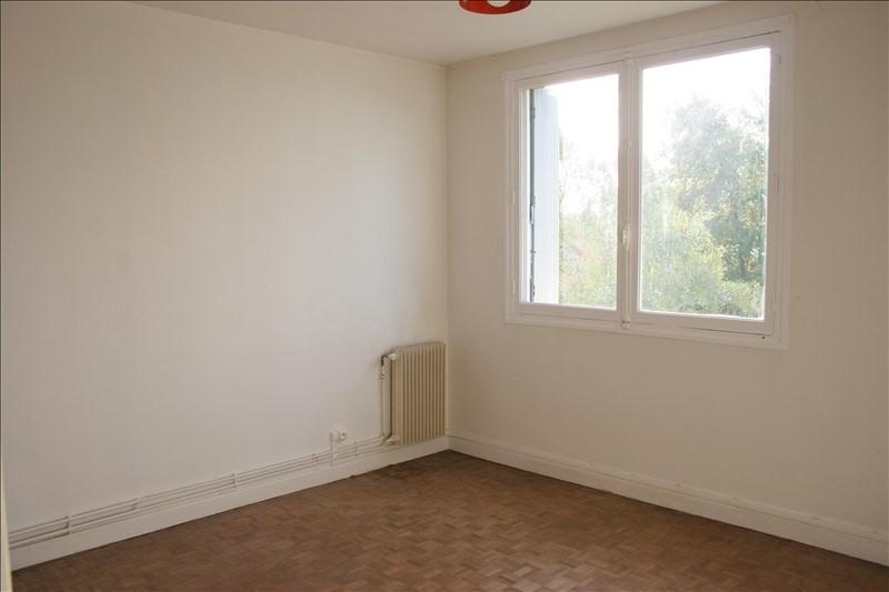 Sale apartment Billere 85000€ - Picture 3