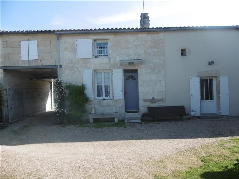 Vente maison / villa Niort 236 250€ - Photo 1