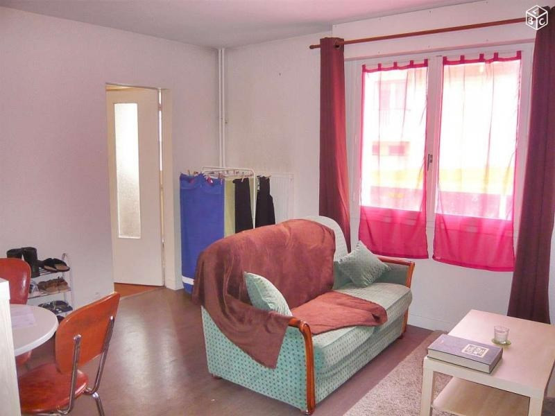 Vente appartement Caen 77 000€ - Photo 2