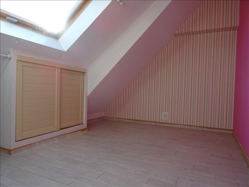 Verkoop  appartement Benodet 108000€ - Foto 6