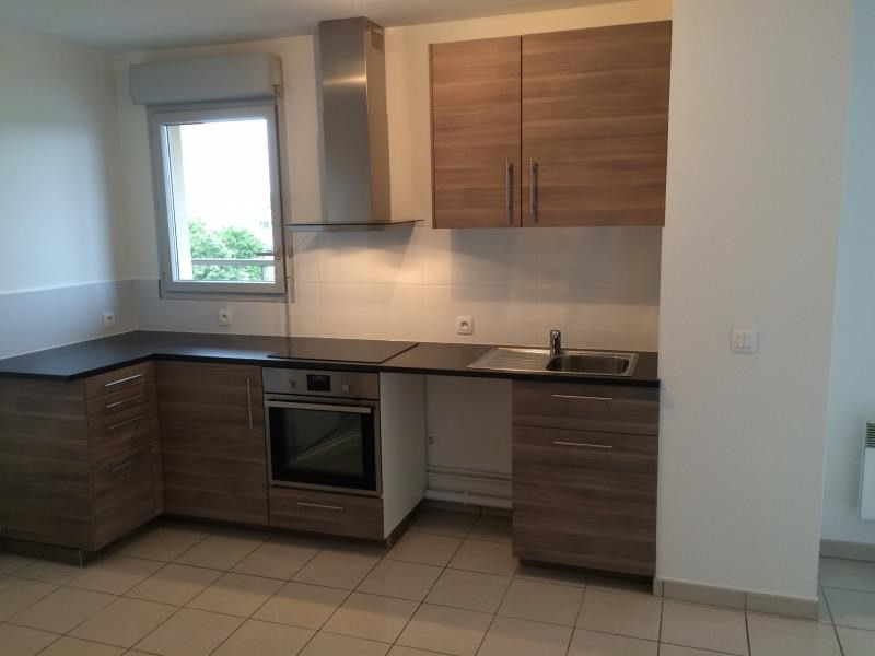 Location appartement Acheres 895€ CC - Photo 1