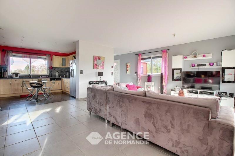 Vente de prestige maison / villa Bernay 320000€ - Photo 6