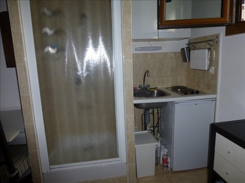 Locação apartamento Villennes sur seine 500€ CC - Fotografia 4