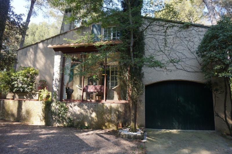 Deluxe sale house / villa Saint-chamas 695000€ - Picture 20