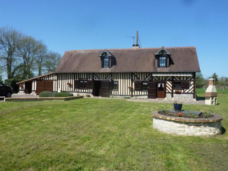 Sale house / villa Lisieux 178500€ - Picture 1