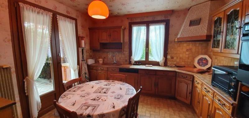 Vente maison / villa Rioz 170000€ - Photo 6