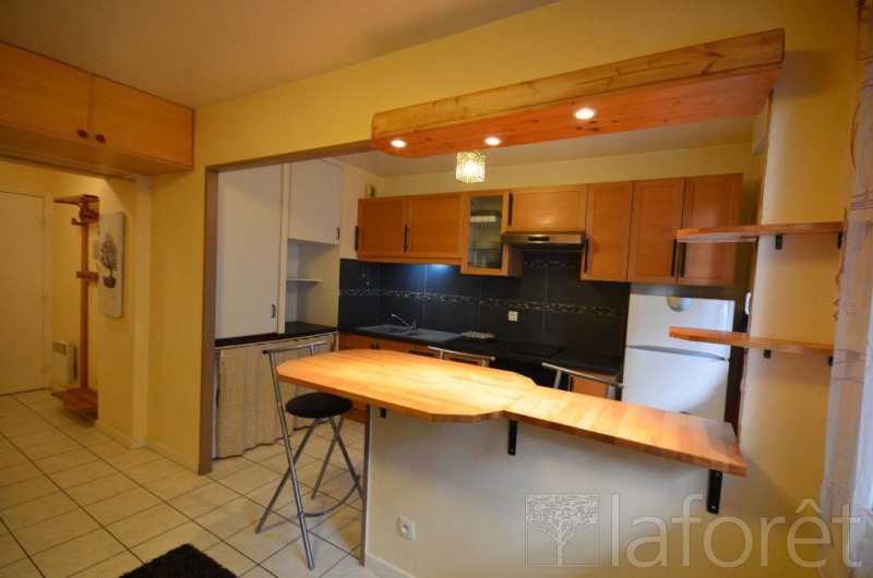 Appartement Villeurbanne 2 pièce(s) 33.49 m2