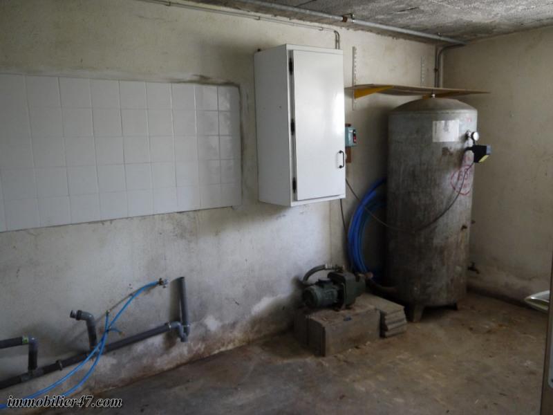 Vente maison / villa St etienne de fougeres 175000€ - Photo 16