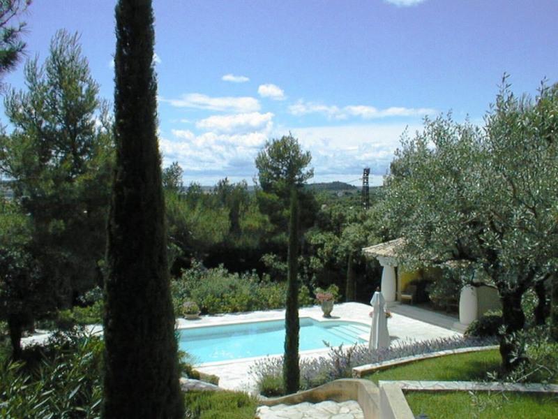 Vente de prestige maison / villa Villeneuve les avignon 990000€ - Photo 11