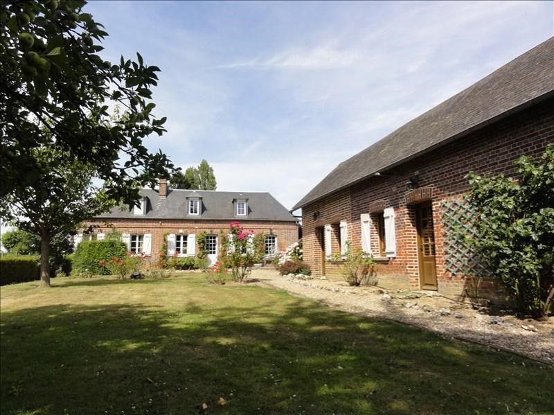 Vente maison / villa Le neubourg 163000€ - Photo 1
