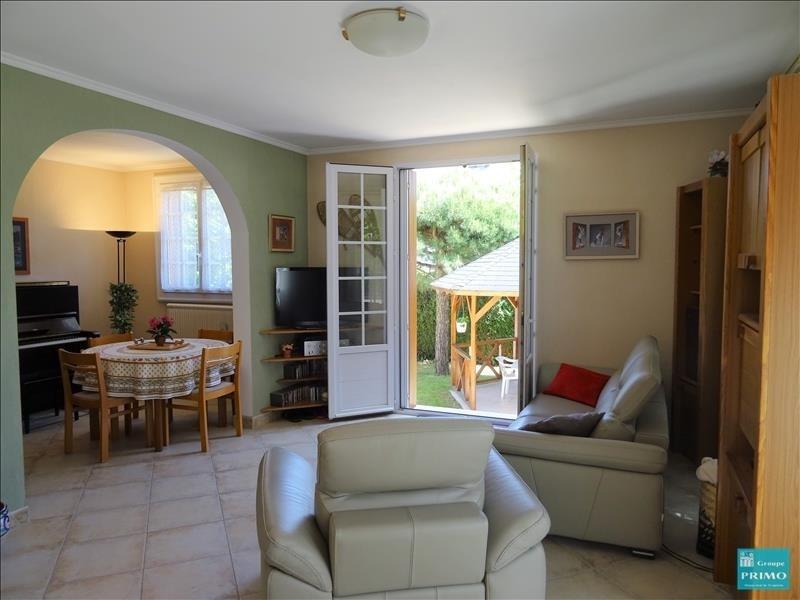 Vente maison / villa Le pileu 545000€ - Photo 4