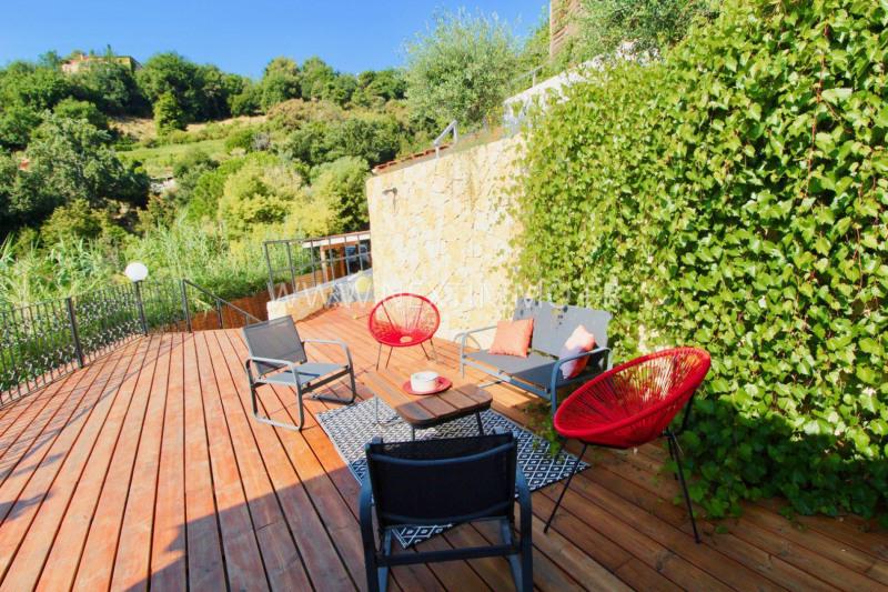 Vente appartement Menton 530000€ - Photo 13