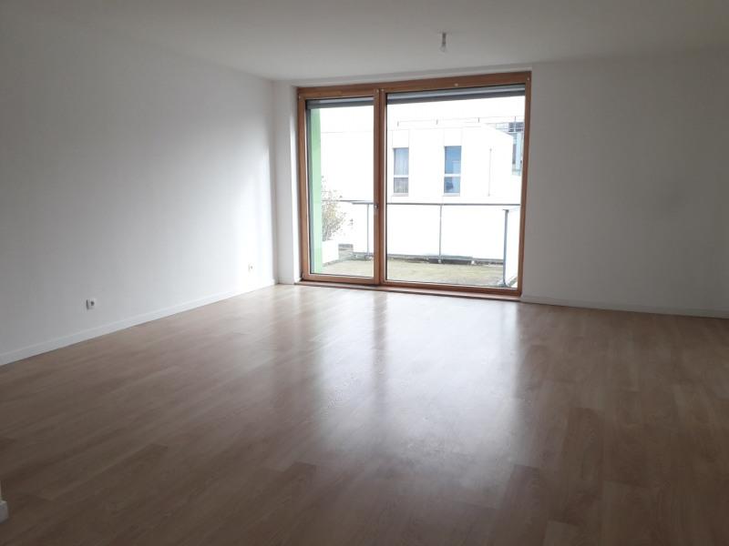 Location appartement Lille 775,24€ CC - Photo 2
