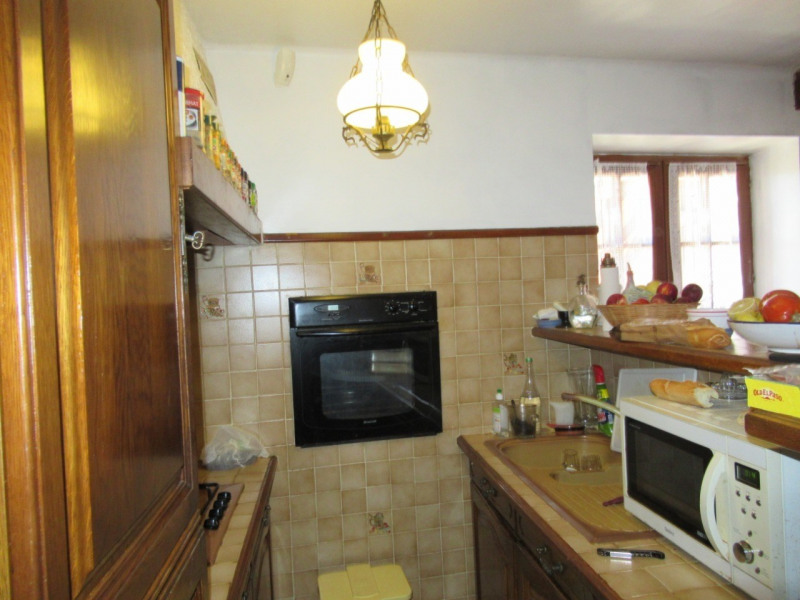 Vente maison / villa Occhiatana 231 000€ - Photo 3