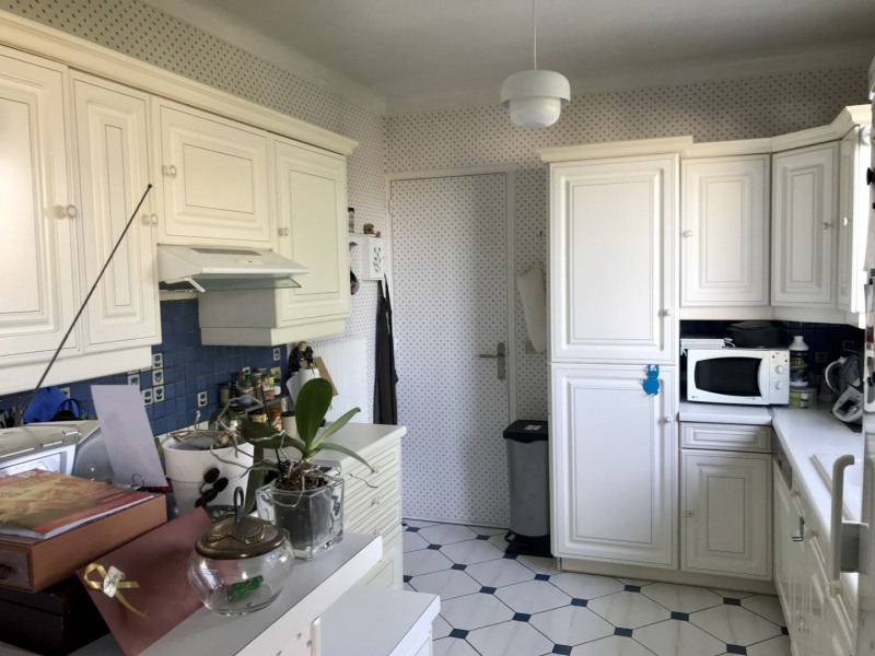 Sale house / villa Verneuil sur seine 845000€ - Picture 8