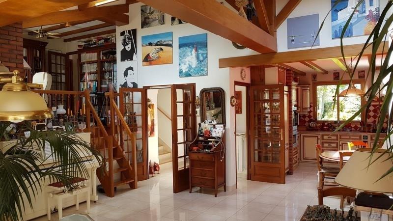 Vente de prestige maison / villa Nantes 799500€ - Photo 4