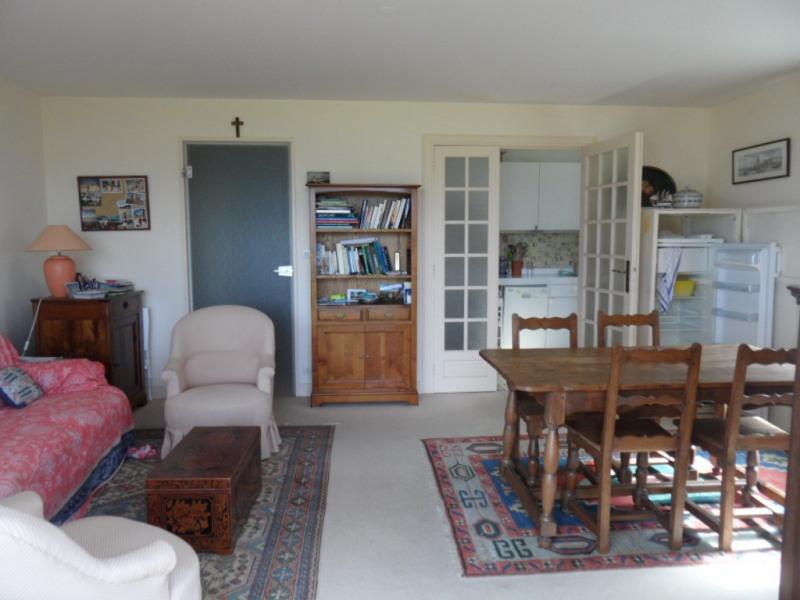 Verkoop  appartement Locmariaquer 243650€ - Foto 5