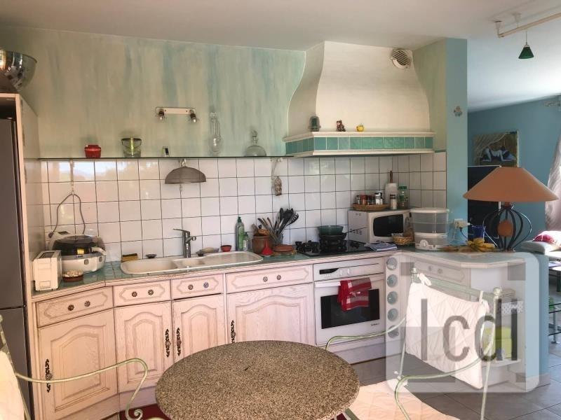Vente maison / villa Cléon-d'andran 285000€ - Photo 4