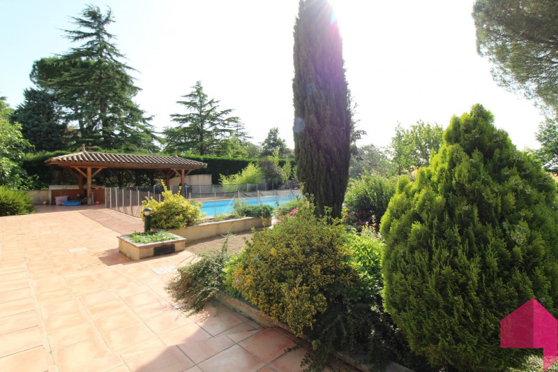 Deluxe sale house / villa Quint fonsegrives 722 000€ - Picture 4